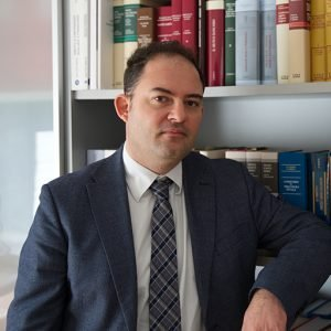 Avv Domenico Barbalace - Avvocati dello studio