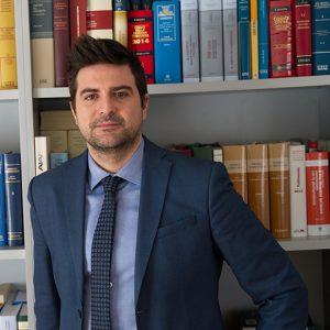 Photo Avv. Matteo Fochesat - Avvocati dello studioo